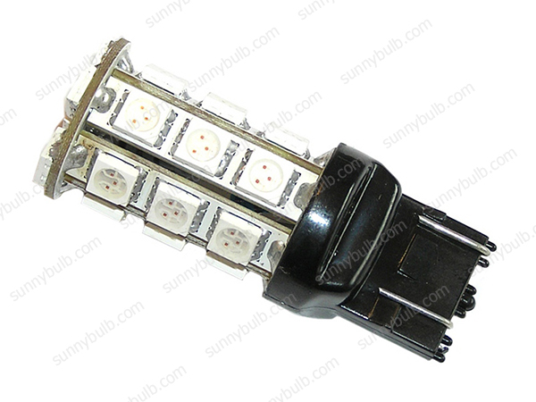 five watt SMD LED bulbs